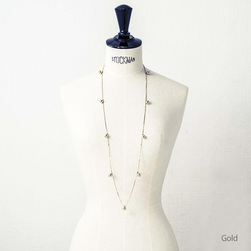 Ceres  necklace