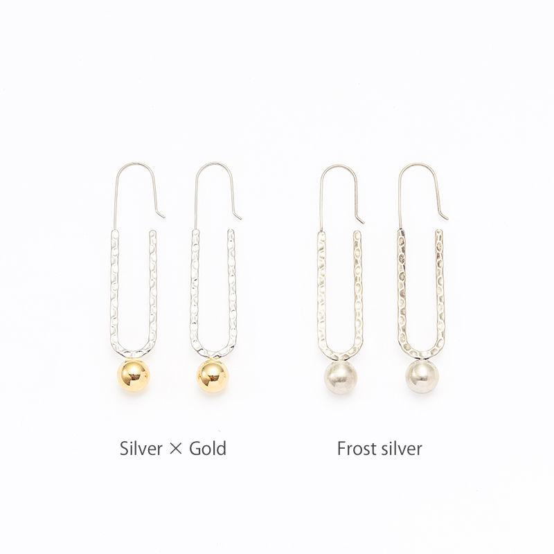 Hook hang pierce