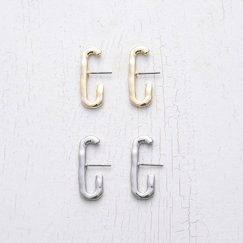 Ethical chain pierce (1Parts)
