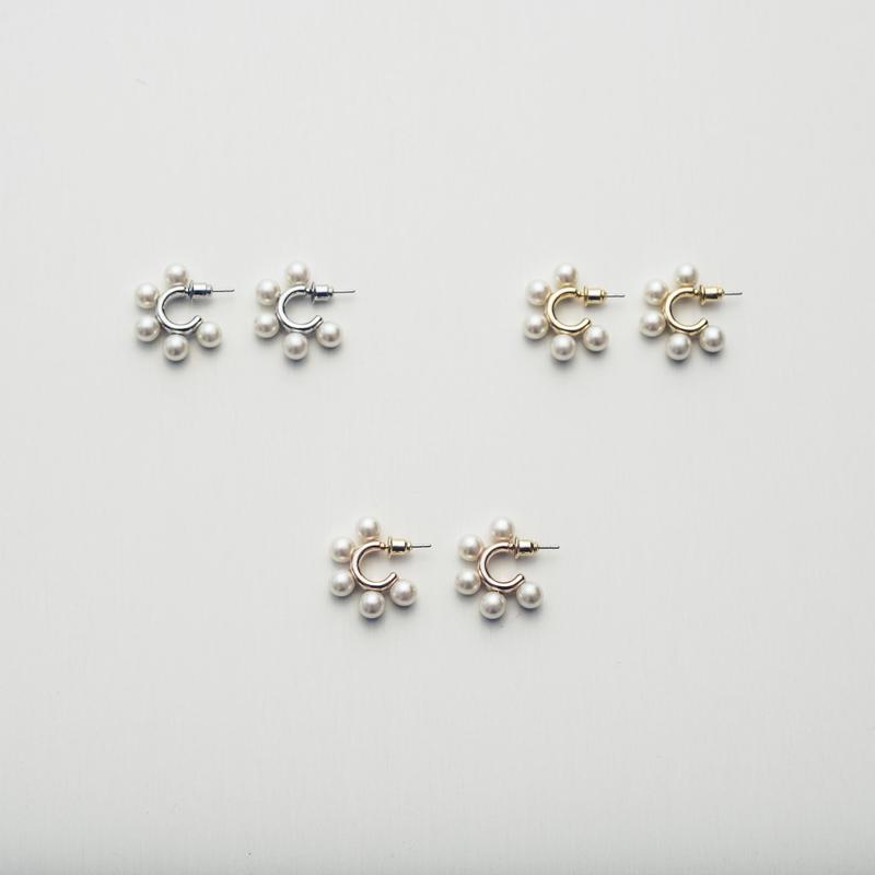 Illuminate pierce (Full type)