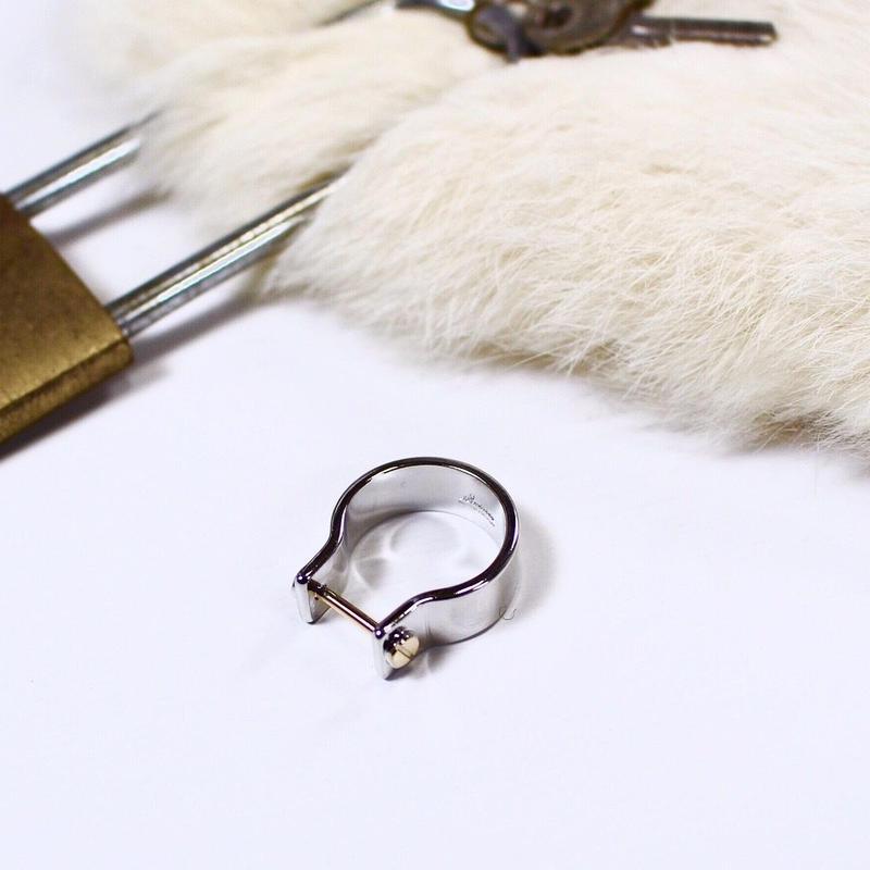 Bis ring