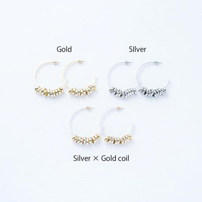 Coil pierce (Medium)