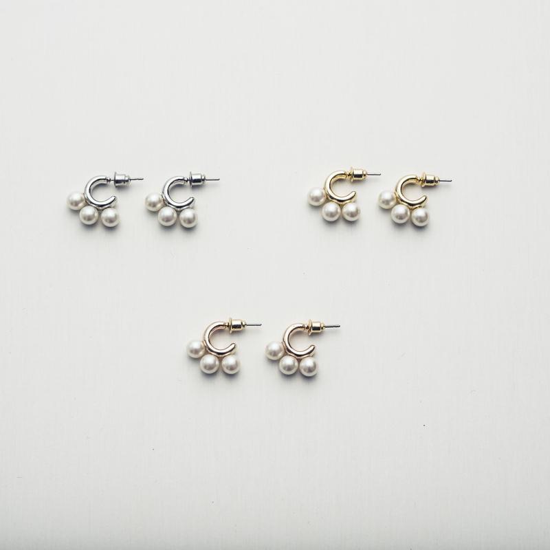 Illuminate pierce (Half type)
