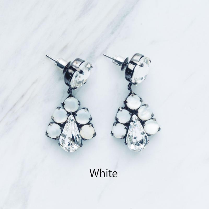 Jewel pierce / earing