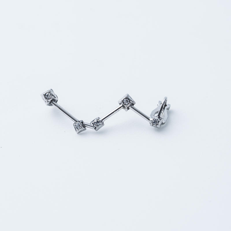 Constellation earcuff (1P)