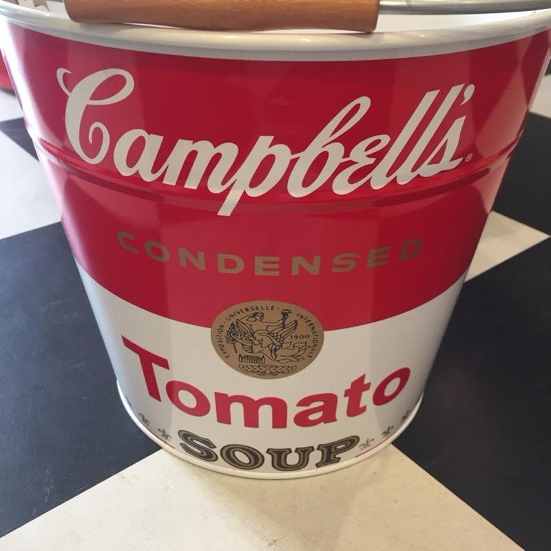 Campbell's BUCKET