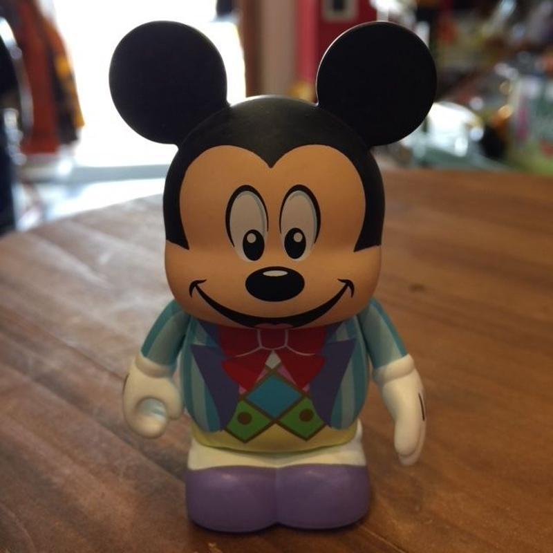 Disney バイナルメーション 2012年 イースター ミッキーマウス