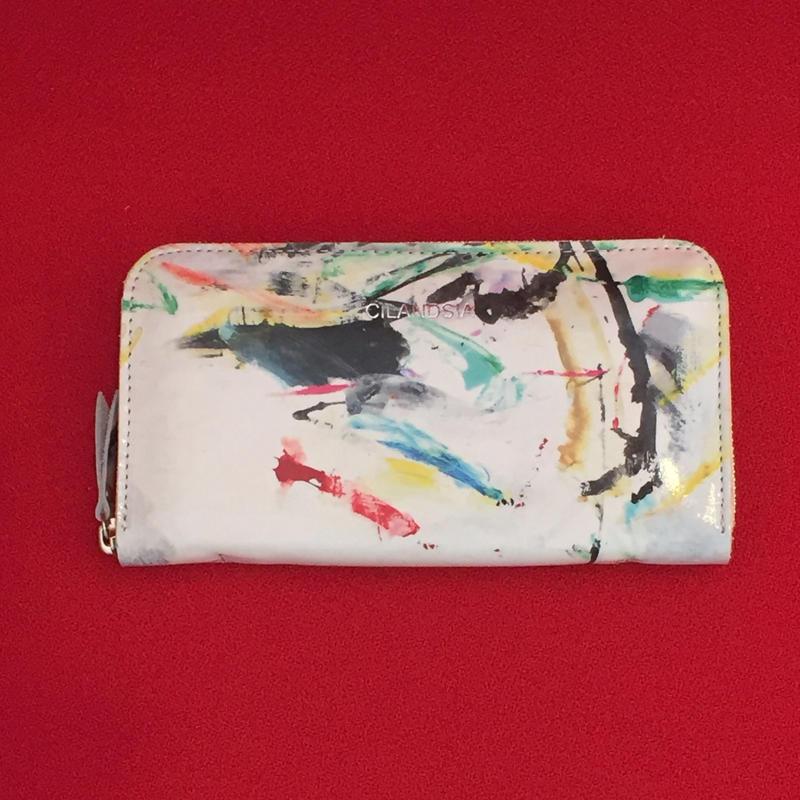 cilandsia wallet