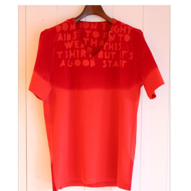 AIDS T-shirt