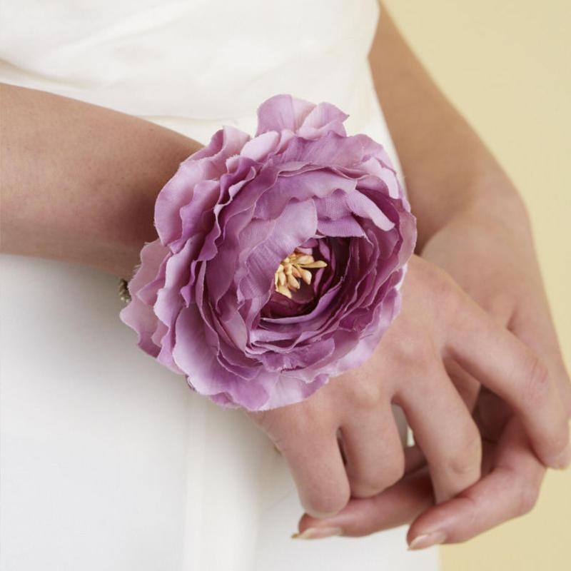 Marybracelet Purple