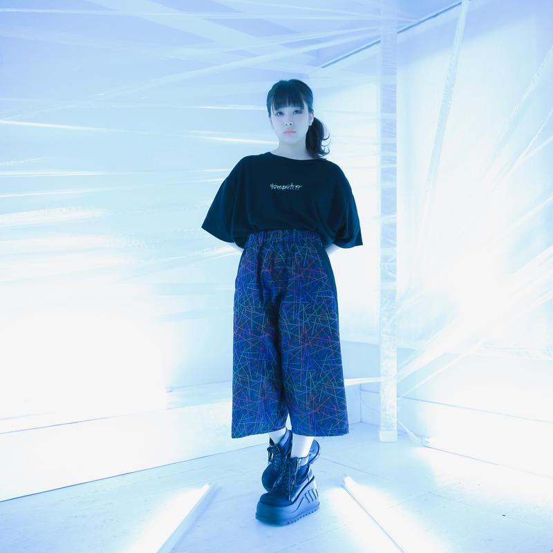 -niitu- / RGB Pants