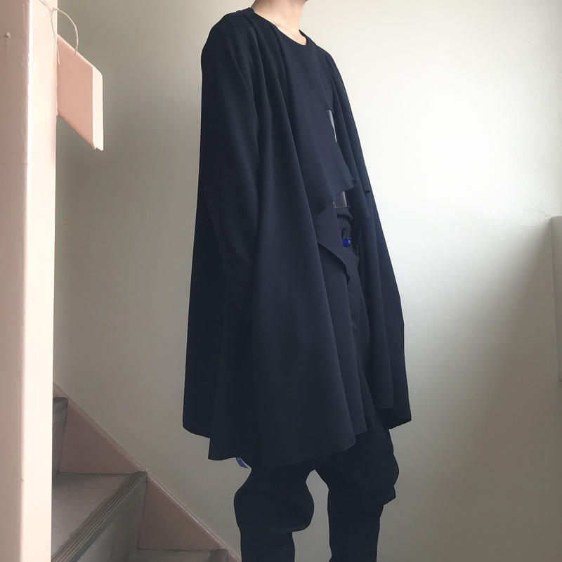 NICK NEEDLES / DRAPE CARDIGAN