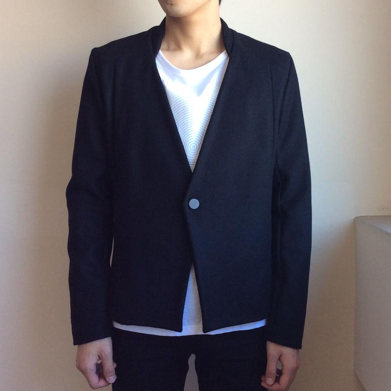 NICK NEEDLES Short Jacket