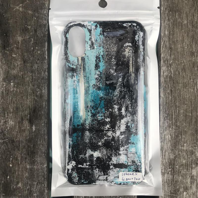 Kannnna /  iPhone X  CASE 6