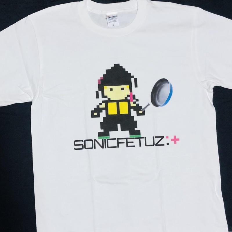 ソニタスTシャツ(Mサイズ)