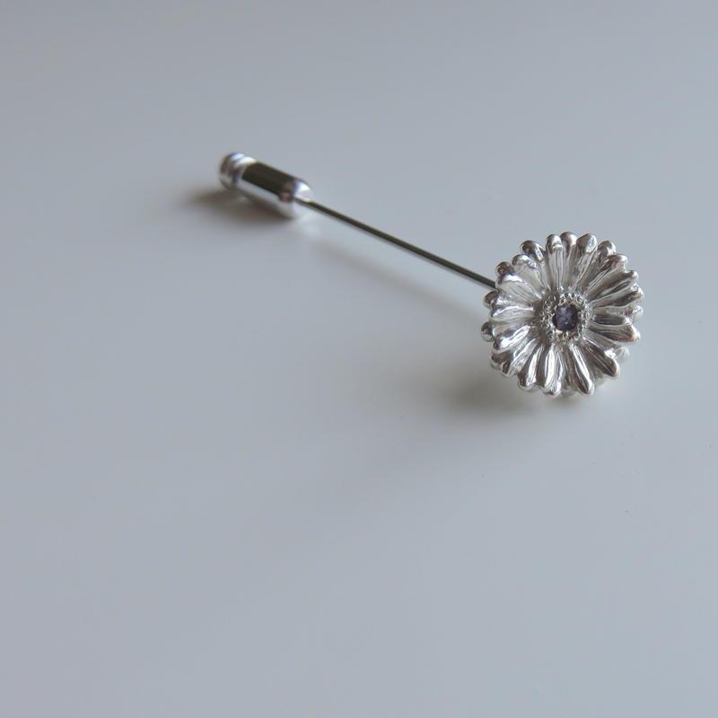 ガーベラのショートピン M Gerbera pin