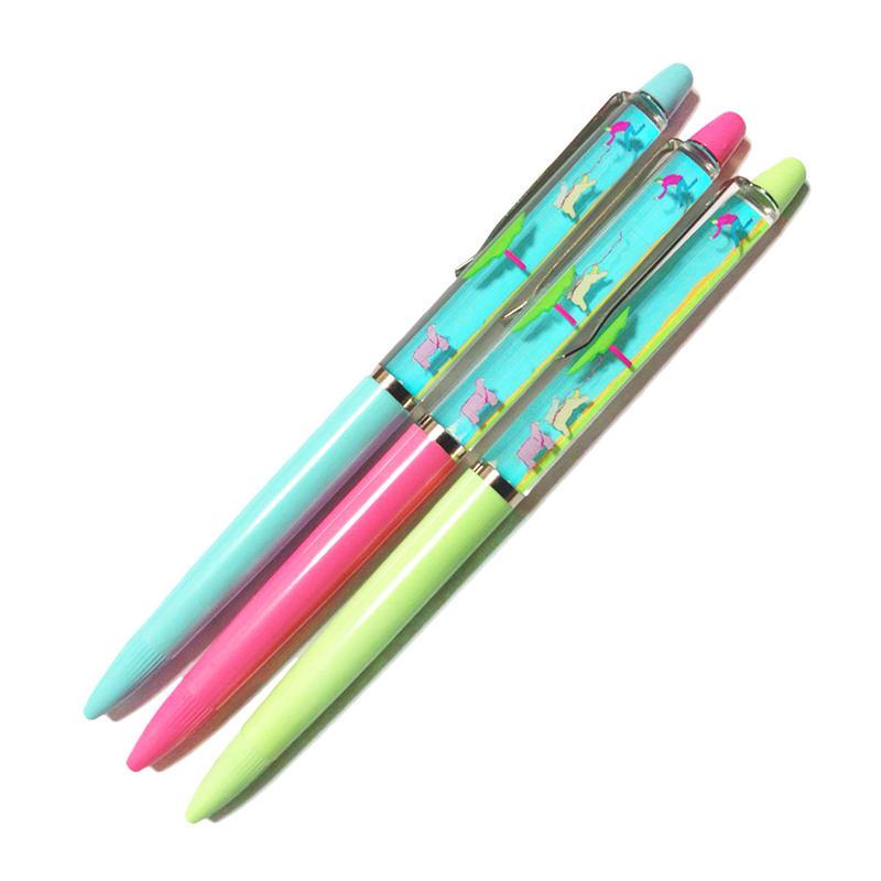 なんてことなの。フロートペン 3色セット