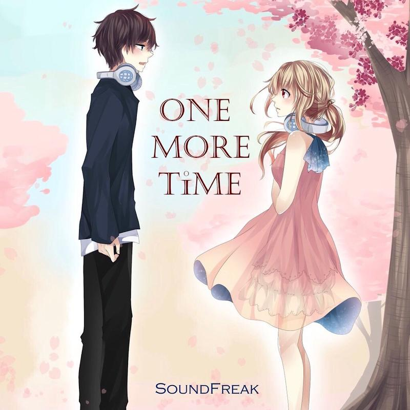remix album [ONE MORE TiME the REMiXes - setsuna ballad mix-]