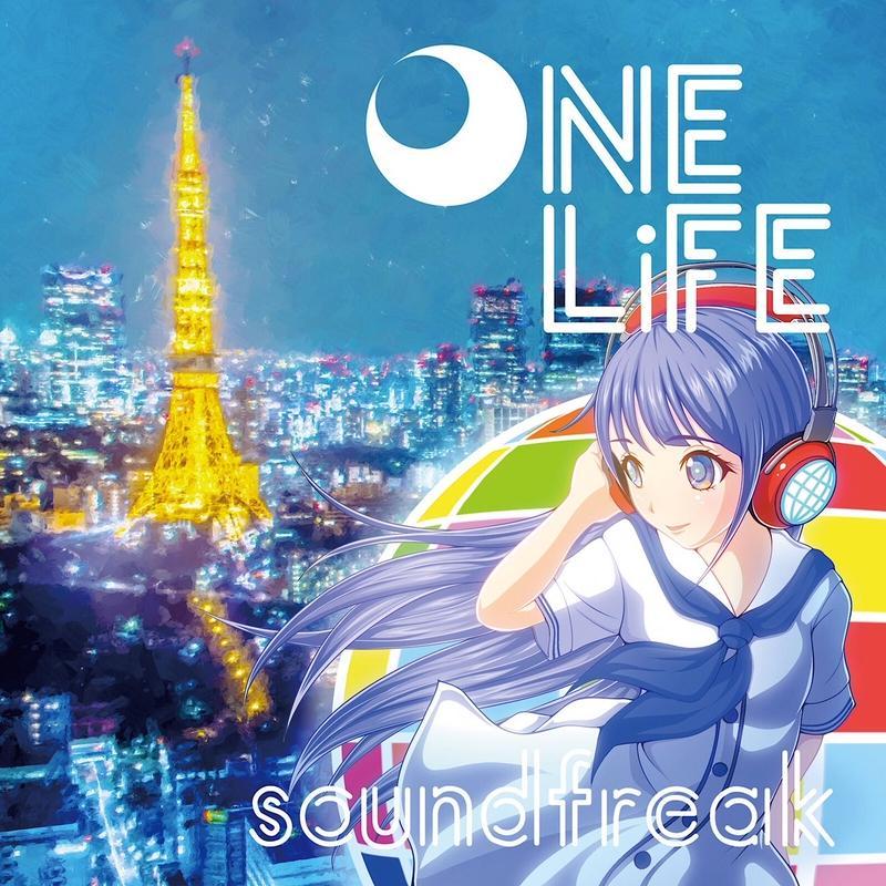 2nd album [ONE LiFE]