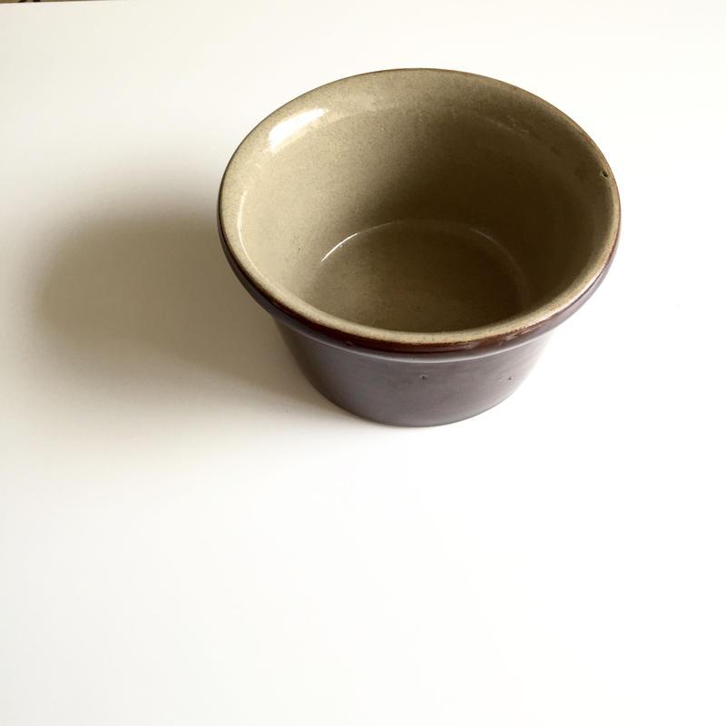 ブラウンベーキングカップ(OT1)  1個