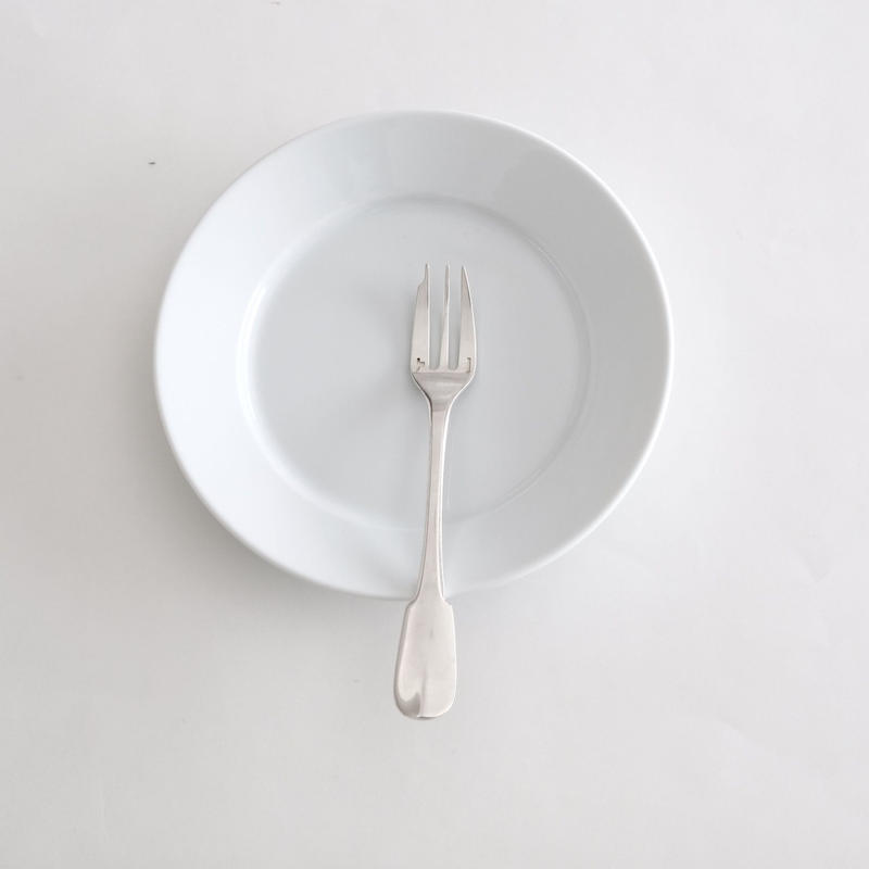 [Christofle]  ケーキフォーク   (CF8)   1本