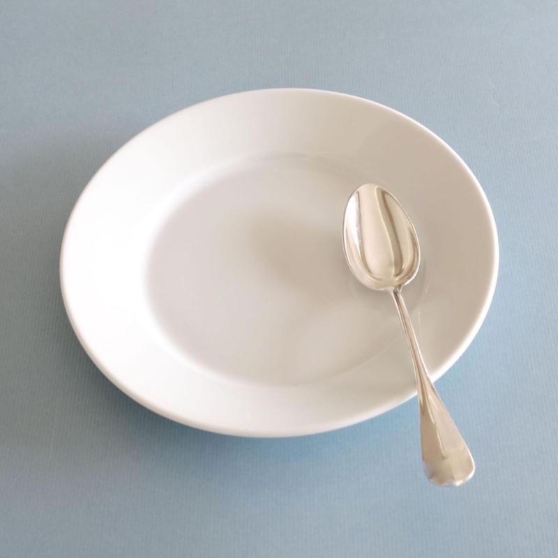 オリジナルケーキ皿 2枚セット