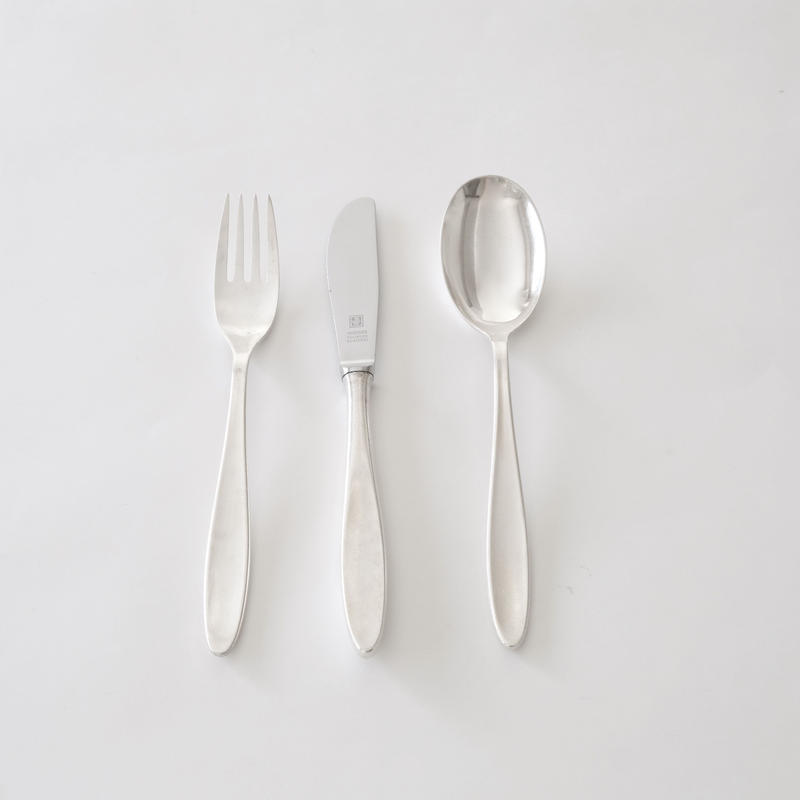 [GERMANY] テーブルスプーン、フォーク、ナイフ (TSTFTK1)1本