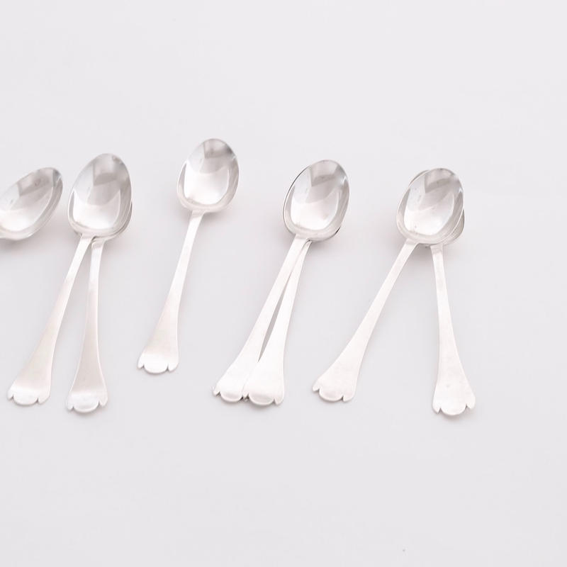 [Silver]  コーヒースプーン  (cs5)  1本