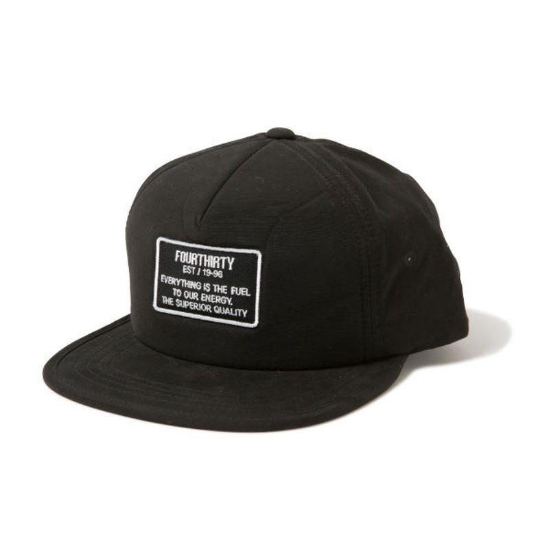 WP STRAPBACK CAP