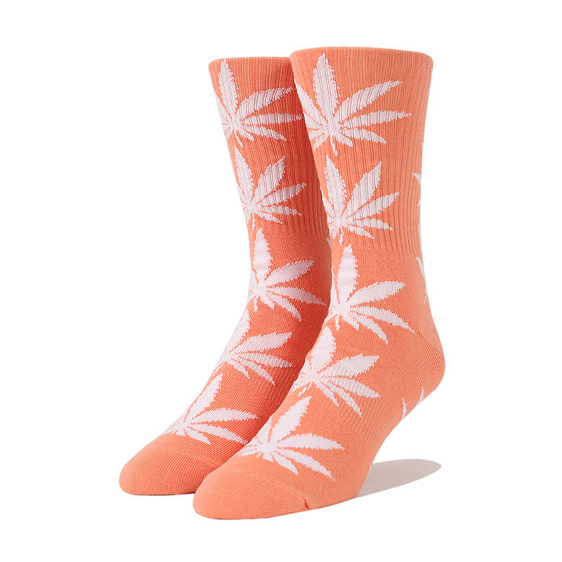 HUF PLANTLIFE SOCKS CANYON SUNSET