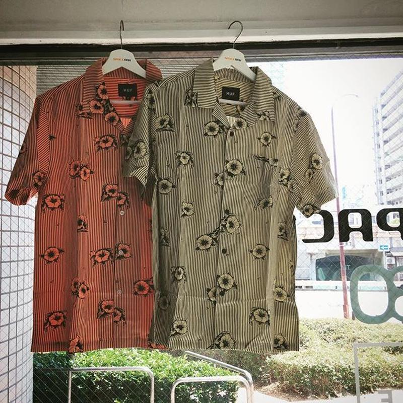 DELSUR BUTTON-UP