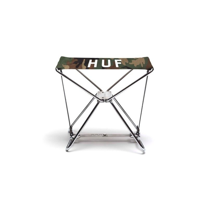 SNACK CHAIR WOODLAND CAMO