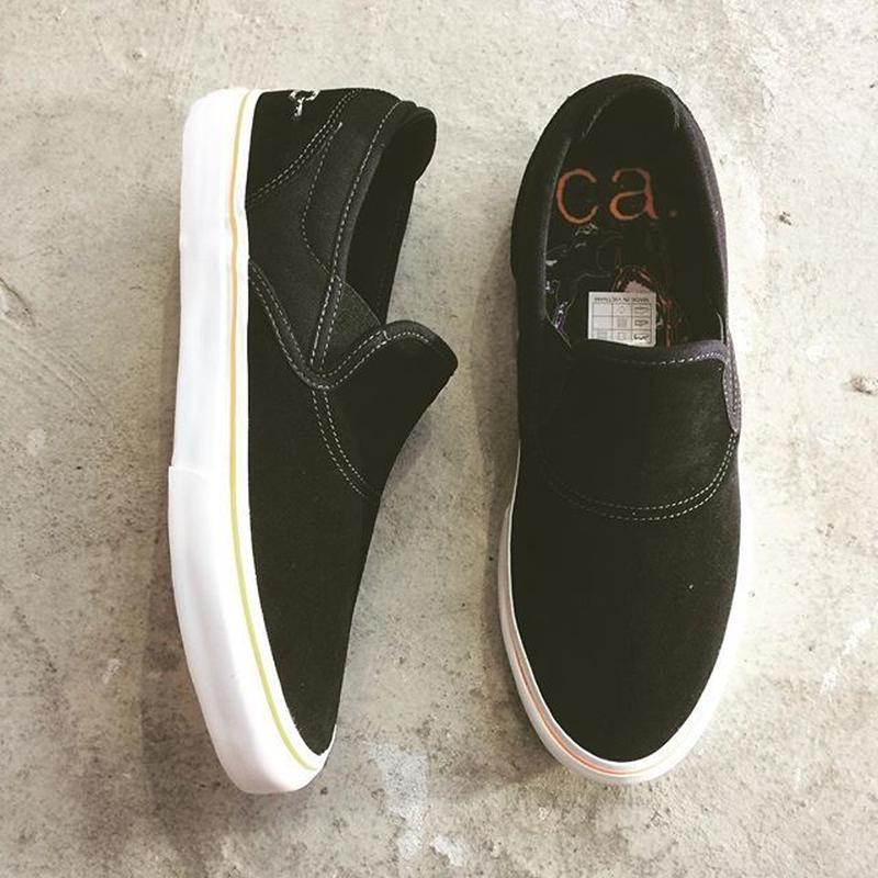EMERICA WINO G6 SLIP ON X FUNERAL FRENCH