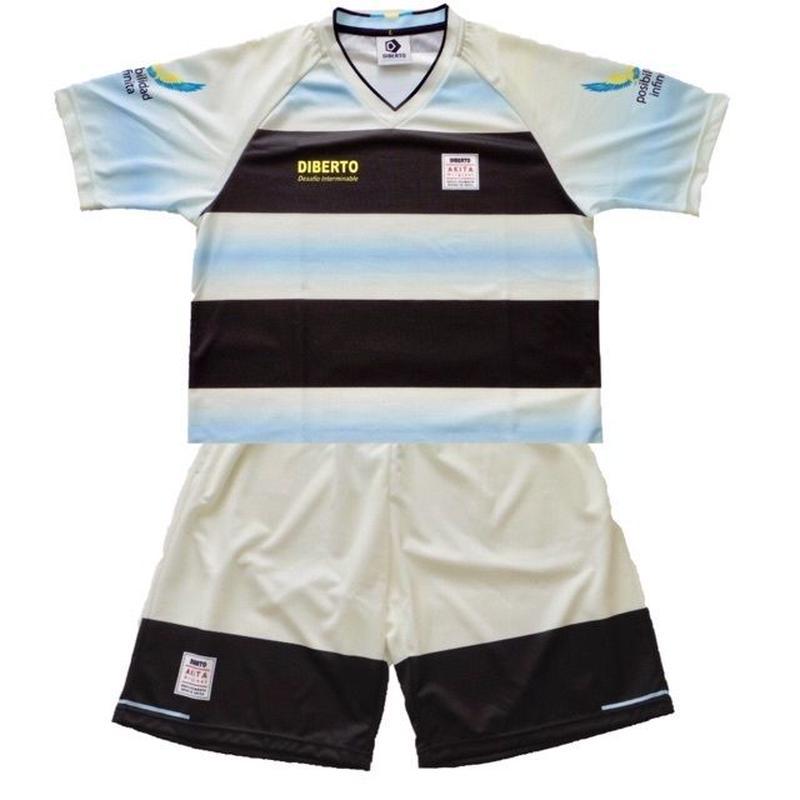 AKITA Original SET UP(shirts & pants)