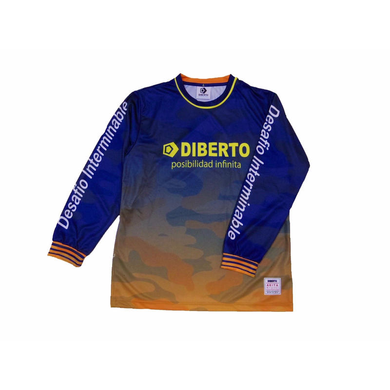 AKITA Originalシャツ2 (2017AW)