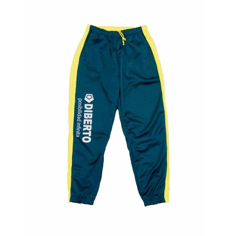 Side Line Jersey Pants
