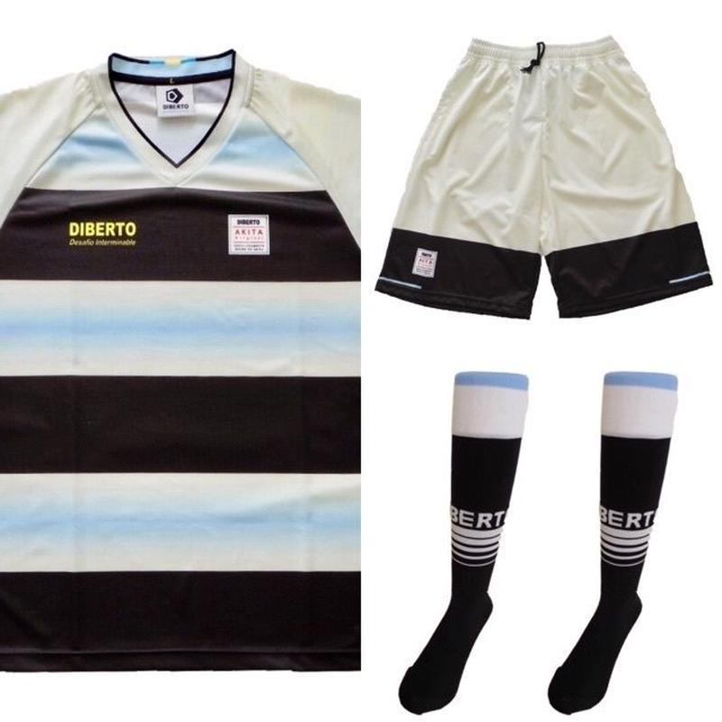 AKITA Original SET UP(shirts & pants & stockings)