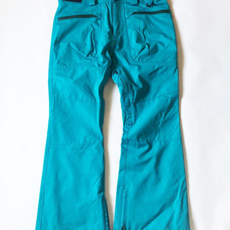 SP-design 14-15SPP-01 BootsCut Pants《BLUE GREEN》
