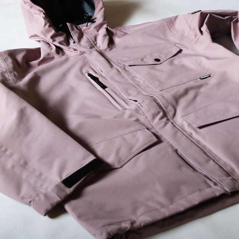 SP-design GORE-TEX®︎3Lyerマウンテン Jacket