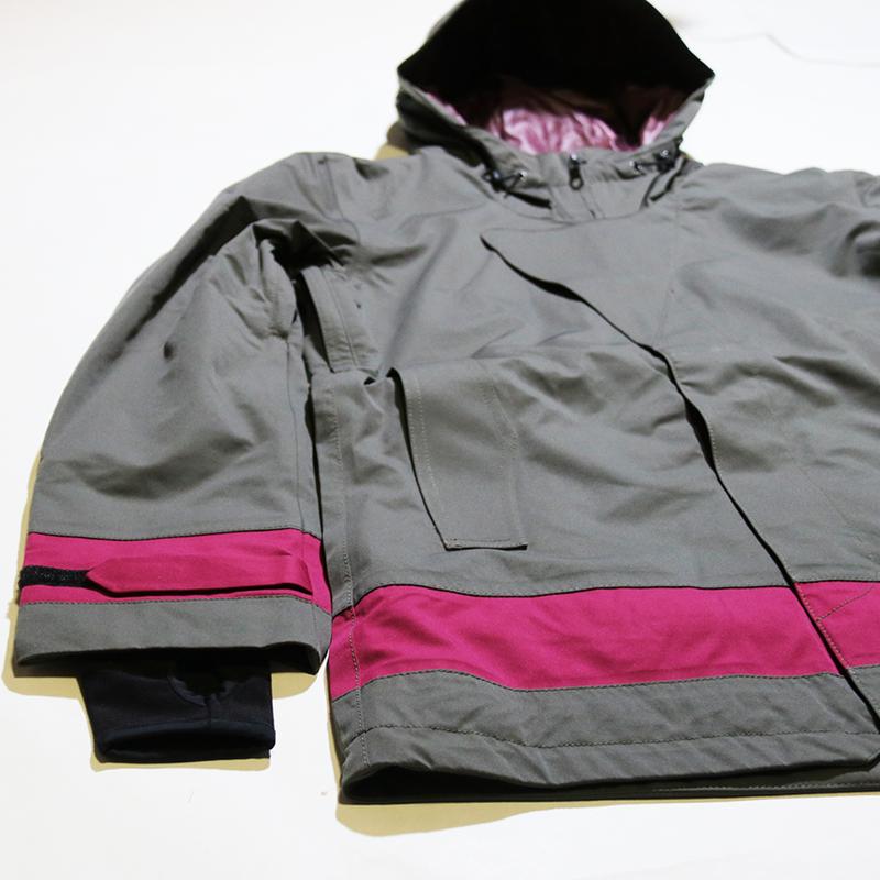 Women's  SCAMPER Jacket.