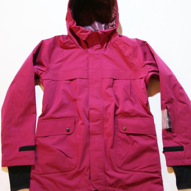 Womens SOAR Jacket