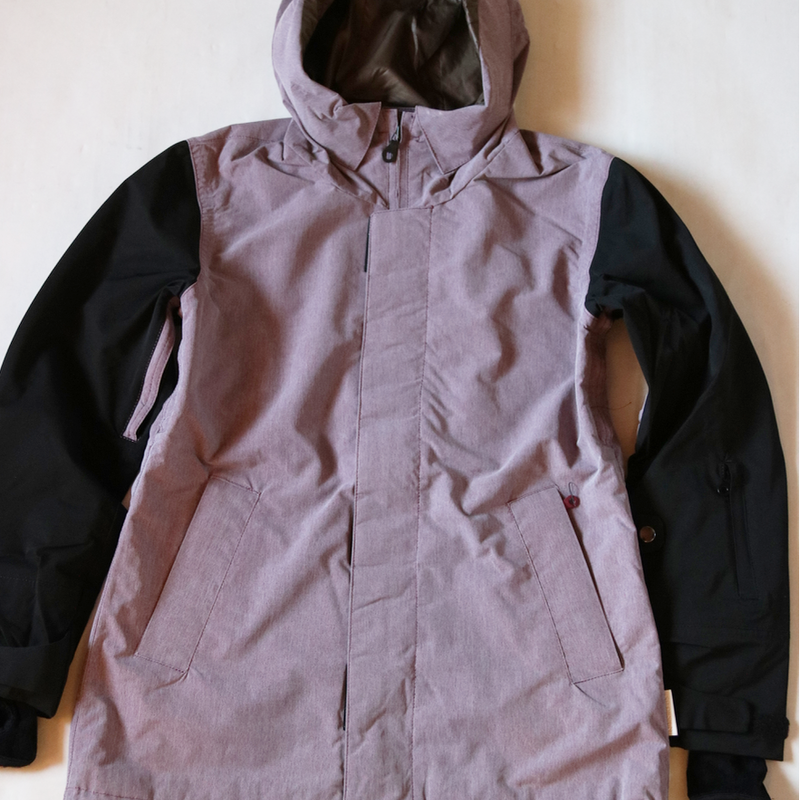 sp-design SCAMPER JACKET