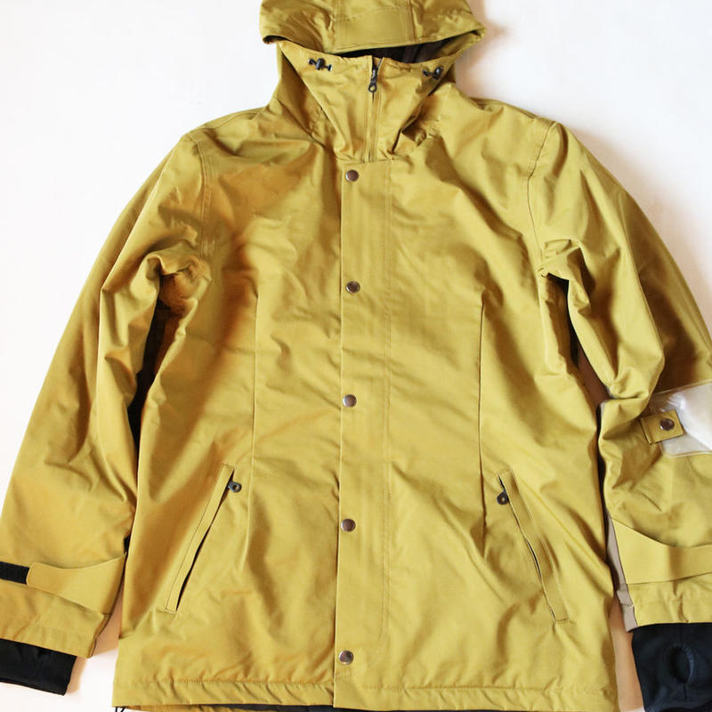 SP-design FIFTH Jacket