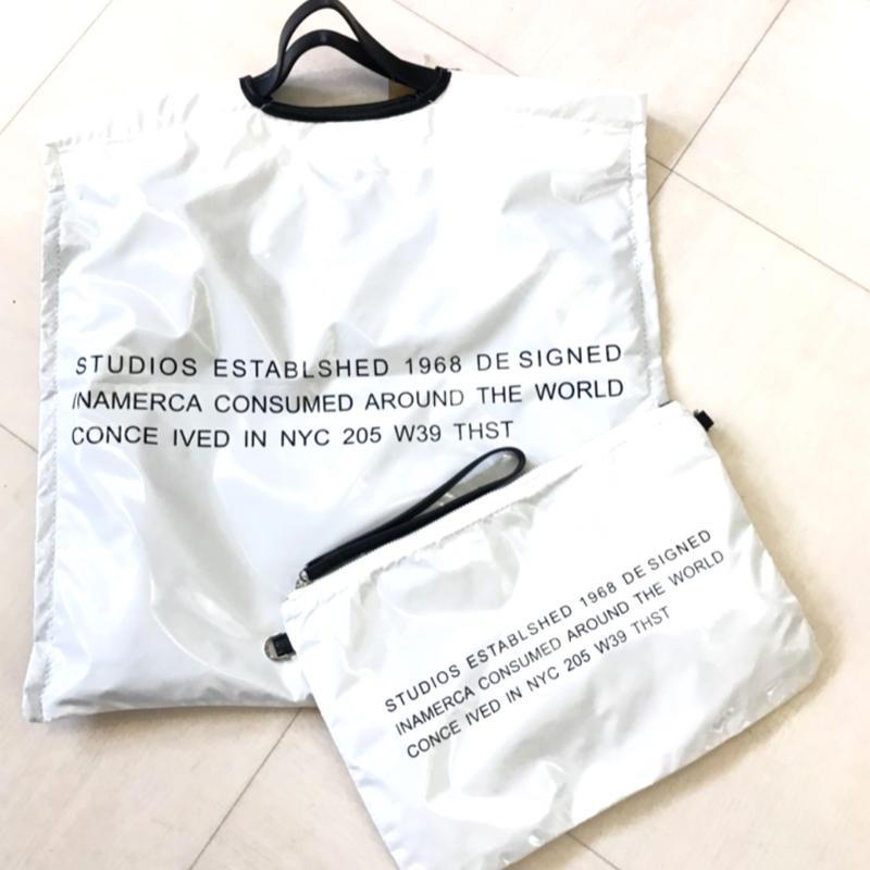 ビニールバッグ