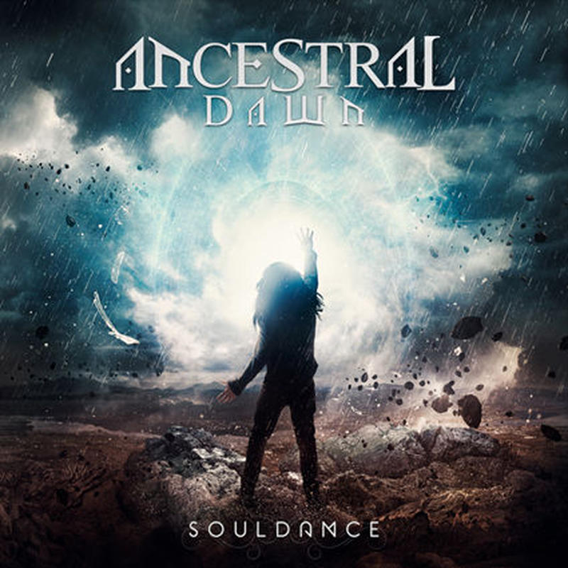 "ANCESTRAL DAWN ""Souldance"" (Japan Edition + obi)"