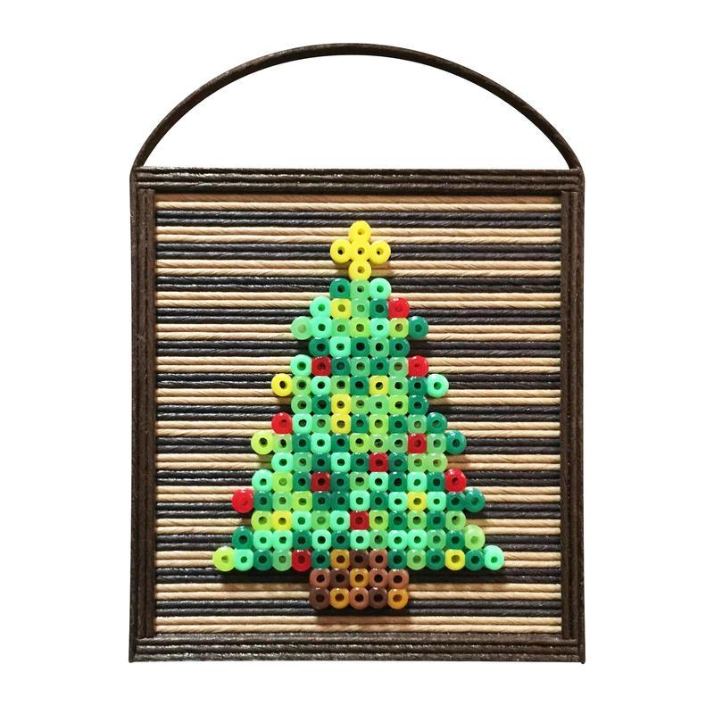 【壁掛け】クリスマスツリー