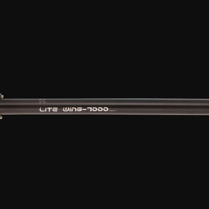 KCNC ライトウイング 33.9mm(DAHON用)