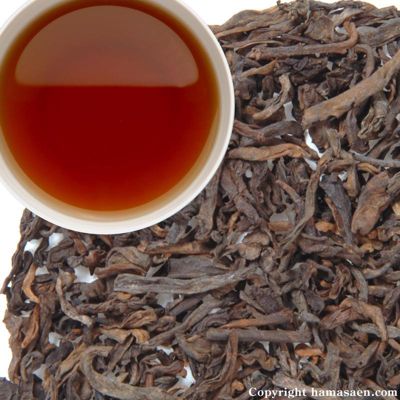 プアール茶 50g