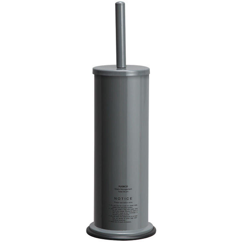 TOILET BRUSH Gray