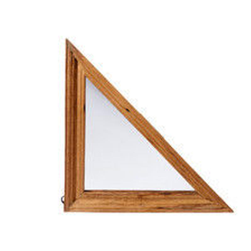DIAGRAM MIRROR〈 Isosceles Triangle〉